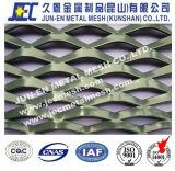 Parete divisoria in espansione alluminio resistente della maglia del metallo
