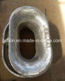 Coperchio di botola/tappo/passacavo/colonna di ormeggio Chain/paratia stagna & finestra /Chock per la strumentazione della piattaforma