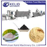 Heiße verkaufende automatisches Nahrung-Reis-Puder-aufbereitende Zeile