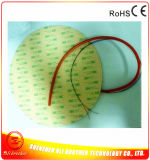 Réchauffeur de silicone flexible / Tapis chauffant 12V pour imprimante 3D