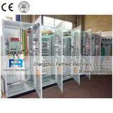 Basissteuerpult der Zufuhr-Aufbereitenmaschinerie
