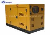 Weichai Deutz 엔진을%s 가진 발전소 전기 디젤 엔진 발전기