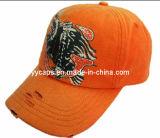 세척된 야구 모자 (YYCM-120071)