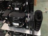方法デザインおよび30L容量の小型DC車冷却装置