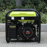 Зубробизон (Китай) BS2500f 2kw 2kVA испытал генератор природного газа поставкы электричества поставщика портативный