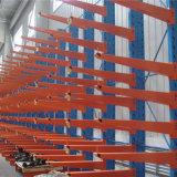 Консоль рычага стеллаж для склада