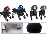 Lupas de magnificación Dental LED y faros inalámbrica