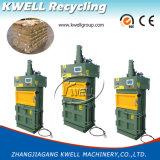 Machine hydraulique de presse de compresse de carton