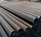Пробка полиэтилена высокой плотности диаметра полного диапасона пластичная для газа