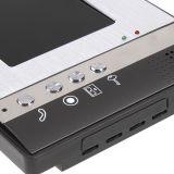 7 Zoll-populärer videotür-Telefon-Türklingel-Wechselsprechanlage-Installationssatz