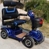 Motorino elettrico a quattro ruote con Ce