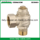 O bronze da qualidade de OEM&ODM forjou a válvula de verificação do balanço (AV5005)