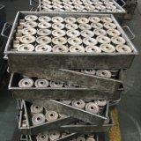Спеченный шкив Qg0096 водяной помпы металла порошка для автомобильного