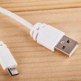 자석 반지를 가진 이동 전화 USB 데이터 충전기 케이블