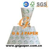 Prix raisonnable de l'impression papier d'emballage des aliments pour le pain Package