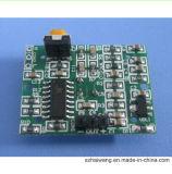 Pyroelectric赤外線PIRのモジュールの動きセンサーの探知器のモジュールHw8002を調節しなさい
