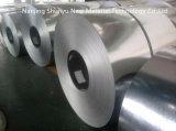 Il colore ha ricoperto la bobina di alluminio della stagnola della grondaia