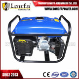 1.5kw 1.5kVA Home Utiliser Mini Portable Gasoline Petrol Generator