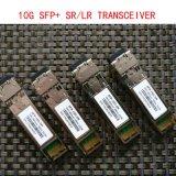 modo del ricetrasmettitore ottico doppio della fibra del modulo di 10g SFP+ Lr&Sr singolo (PHY-31192-5L1)