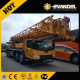 Meilleurs chinois 50ton camion grue QY50KA