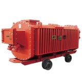 Mineração Kbsg Deflagrantes transformador do tipo seco