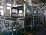 가득 차있는 자동은 5개 갤런 충전물 기계를 완료한다