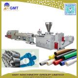 La industria del tubo de plástico de PVC de UPVC/máquina de extrusión de tubo