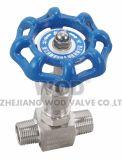 A105/F304/F316高圧針弁