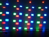 Luz superior del efecto de mariposa de Qualitity para la danza con Ce