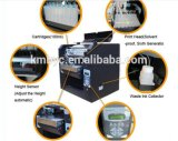 Multi Größen-Multifunktions-UVflachbettdrucker der Farben-A3 für Kleinunternehmen