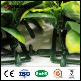 Заводы изгороди коробки охраны окружающей среды напольные искусственние для декора