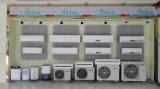 Condicionador de Ar Condicionado de Parede Sasso com uso de hotel com R410A