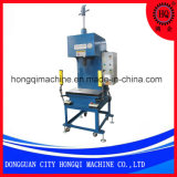 Oil Pressing Punching Hole Molding Machine