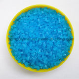 Материал TPE Pacrel прозрачный голубой для вкладыша/набивки крышки