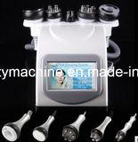 Machine de régime ultrasonique et massage pour l'usage à la maison