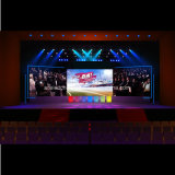 Bon Price High Definition Small Pixel P3.91 / P 4.81 SMD LED Video Wall LED Location Display