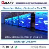 Farbenreiches P3/P4/P5/P6 Miet-LED Bildschirm-Bildschirmanzeige-Innenzeichen für Erscheinen, Stadium, Konferenz