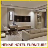 Meubilair van de Slaapkamer van het Hotel van Hilton het vijfsterren Moderne Houten