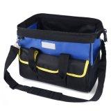 Sac à outil personnalisé de haute qualité Oxford Messenger outil fourre-tout sac en bandoulière