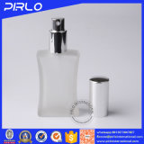 40ml cancelam o frasco geado do pulverizador do frasco de perfume do molde
