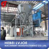 Buena planta de la máquina de la fabricación del polvo del yeso del precio de la alta recompensa con 50-700tons por día