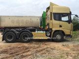 중국 X3000 6*4 힘 트랙터 트럭
