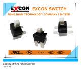 Mps21 Push Switch pour prise électrique