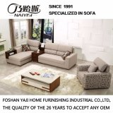 Sofá simples moderno para a mobília da sala de visitas (FB1112)