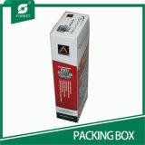 Bunte Spanplatte-Kästen für Verpackungs-Federn
