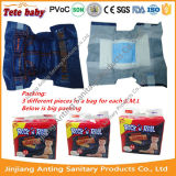 Pantalon de dressage biodegradable jetable OEM Baby