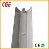 Gli indicatori luminosi del tubo del LED per l'indicatore luminoso LED del tubo di T8/T5 LED scelgono le lampade degli indicatori luminosi del tubo dell'alloggiamento della parentesi del tubo T5/T8 con le lampade dell'interno del coperchio