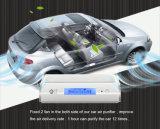 портативный очиститель 518 воздуха с озоном и приурочивая управление для автомобиля