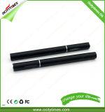 Fillable 처분할 수 있는 E 담배 Thc 기름 기화기 카트리지 심지 기화기 Cbd 기름 펜 없음
