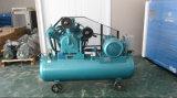 Compresor de aire portable del pistón con el pistón doble